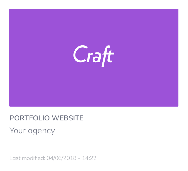 Fast Craft Cms Hosting With Multiple Environments Hyperlane